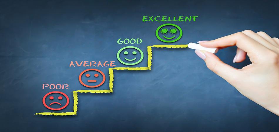 Où appuyer pour améliorer sa satisfaction client