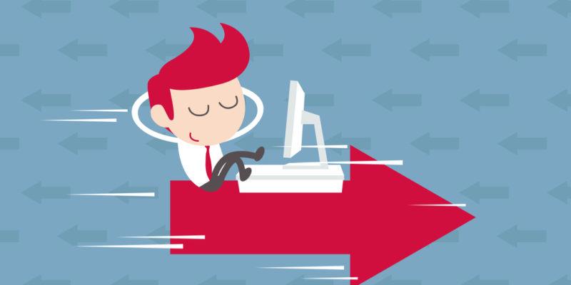 Comment accélérer votre carrière en Commercial ?