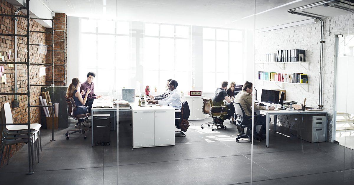 L'essor du coworking en France