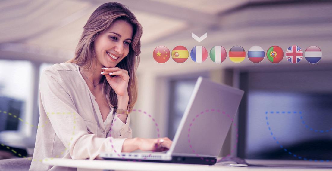 Traduction en ligne : quelle agence choisir ?