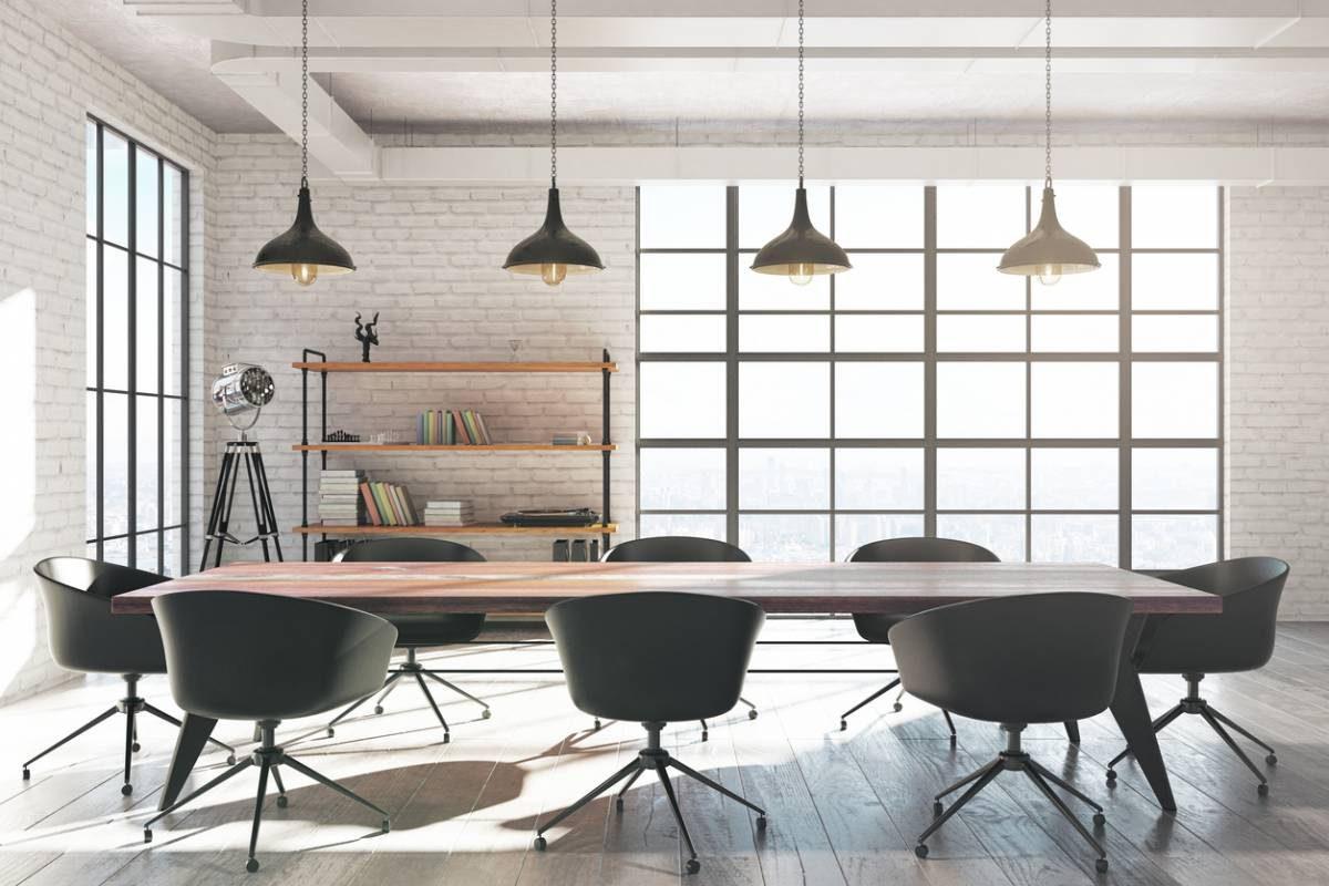 Pourquoi utiliser un mobilier d'espace collaboratif ?